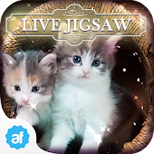 Live Jigsaws - Lost Cats