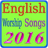 English Worship Songs