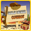 Gold Miner Cowboy ✔ icon