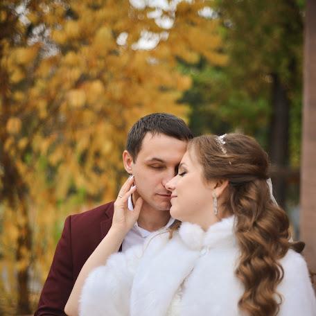 Свадебный фотограф Кристина Смирнова (irkkris). Фотография от 21.11.2017
