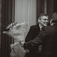 Wedding photographer Andrey Denisov (andrisdenisov). Photo of 18.03.2015