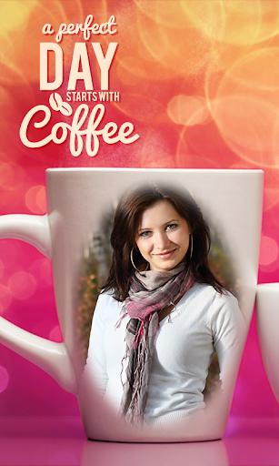 Coffee Mug Photo Frames 1.0.7 screenshots 7