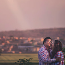 Wedding photographer Manuel velazquez Salgado (velazquezsalga). Photo of 21.04.2014