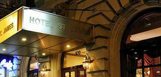 Hotel St. James