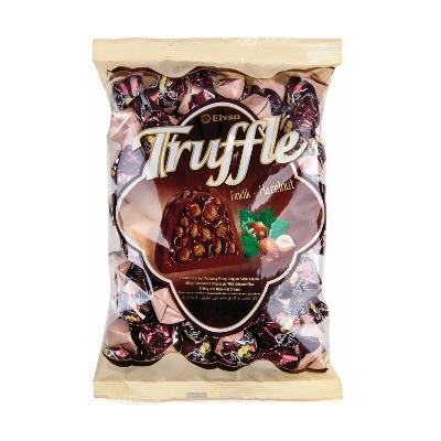 chocolate truffle bag 500gr