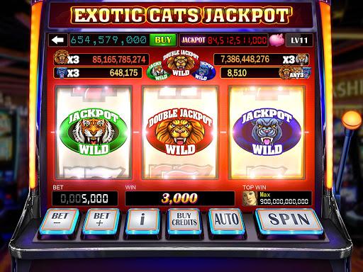 Classic Slots -  Free Casino Games & Slot Machines screenshots apkspray 14