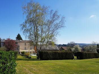 maison à Lormes (58)
