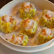 Shrimp & Chicken Shao Mai