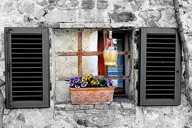 Monteriggioni senza tempo di Emylya90