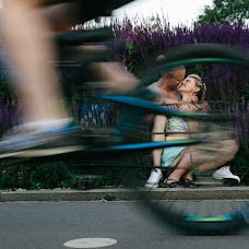 Wedding photographer Natalya Ermolova (NataliaErmolova). Photo of 01.07.2016