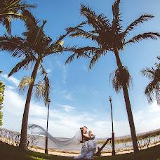 Wedding photographer Leonardo Ribeiro (leonardoribeiro). Photo of 03.11.2016