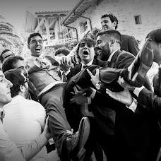 Fotógrafo de bodas Sergio Zubizarreta (deser). Foto del 07.10.2017
