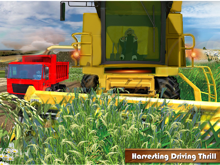 Farming Tractor Simulator 2016 1.1.2 screenshot 721806