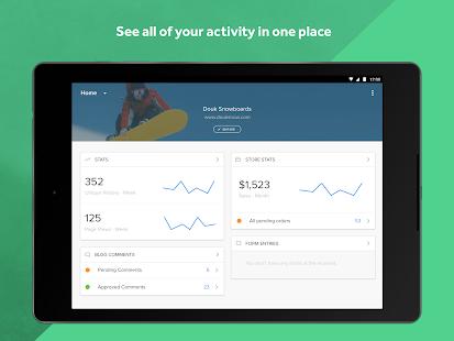 Weebly - Create a Free Website Screenshot 7