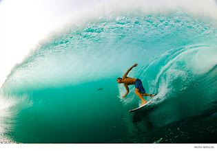 Photo: Bede Durbidge, Java. Photo: Noyle/SPL #surferphotos