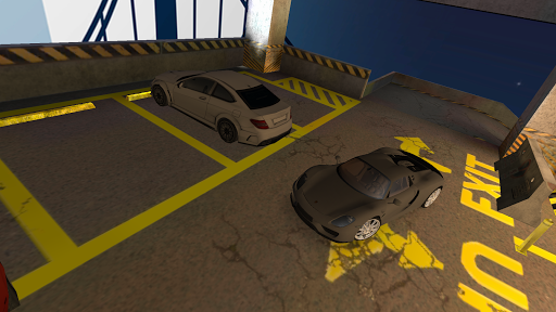 918 Spyder Drive Simulator 2.0 screenshots 4