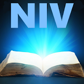 Bible NIV old and new testament