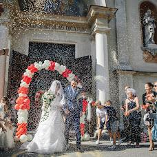 Wedding photographer Vitalik Gandrabur (ferrerov). Photo of 04.07.2018