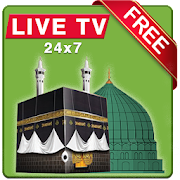 Live Makkah Madinah TV (FREE)