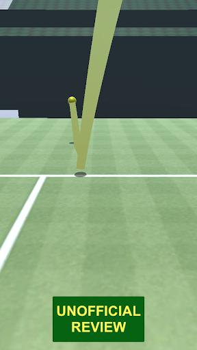 Hark Eye Simulator|玩運動App免費|玩APPs