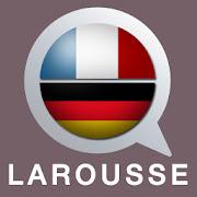 App Icon for Dictionnaire allemand-français App in Czech Republic Google Play Store