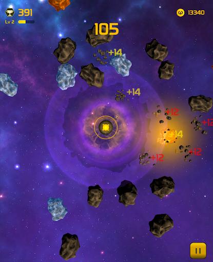 Space Crush screenshots 1