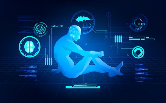 Le big data et le corps humain