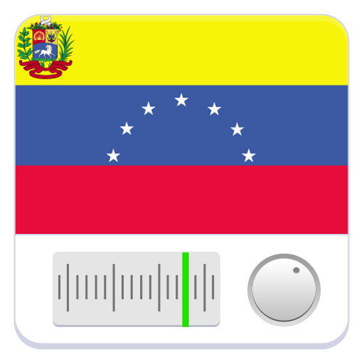Radio Venezuela app (apk) free download for Android/PC/Windows