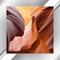 Canyon Photo Frames icon