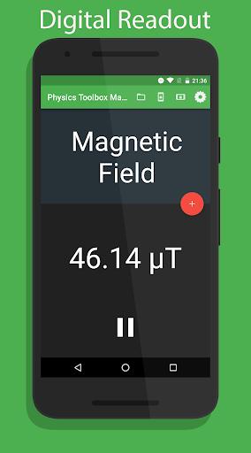免費下載工具APP|Physics Toolbox Magnetometer app開箱文|APP開箱王