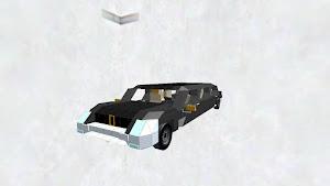 Prescesky ANGEL (Limousine)