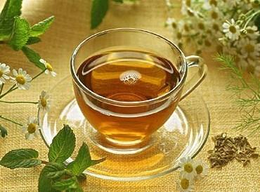 Lemon Tea Blend Recipe