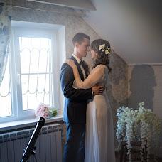 Wedding photographer Olga Lebedeva (OlgaLebedeva). Photo of 06.06.2017