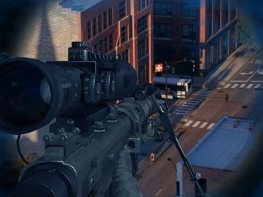 Sniper 3D Kill Shot 1.7 {cheat|hack|gameplay|apk mod|resources generator} 3