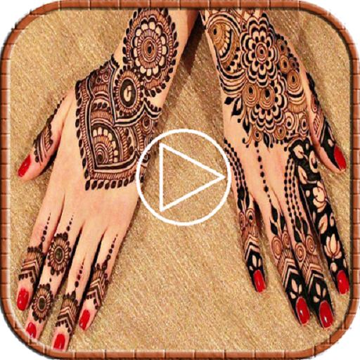 Latest Mehndi Designs Aplikacije Na Google Playu