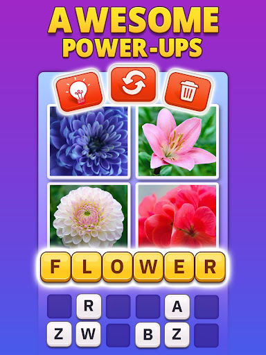 Pics ud83duddbcufe0f - Guess The Word, Picture Word Games apktram screenshots 11