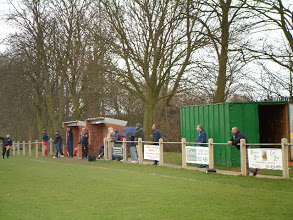 Photo: 25/03/06 v HM Desford Sports (Leicestershire Senior League Division 1) 4-2 - contributed by Martin Wray