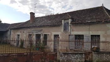 maison à Pleumartin (86)