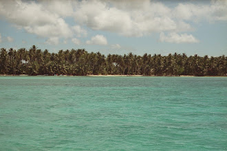 Photo: Dominikanische Republik  1993