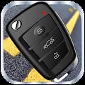 Car Key Lock Remote Simulator download