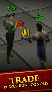 Old School RuneScape App Download For Android and iPhone 8