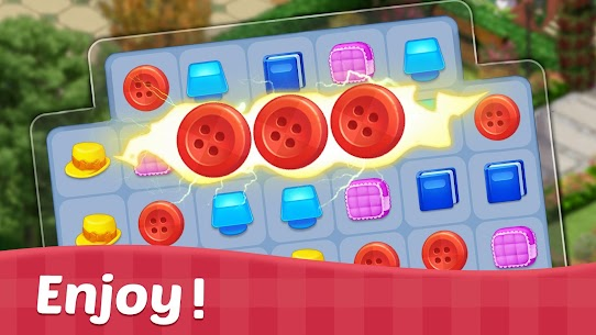 Sweet House Mod Apk Download For Android 4