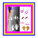 Earing Accessories icon