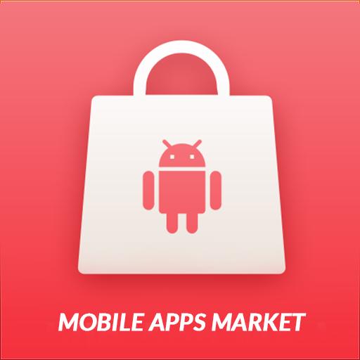 Mobile App store market