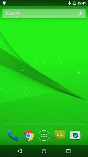 Wave Z5 動態桌布|玩個人化App免費|玩APPs