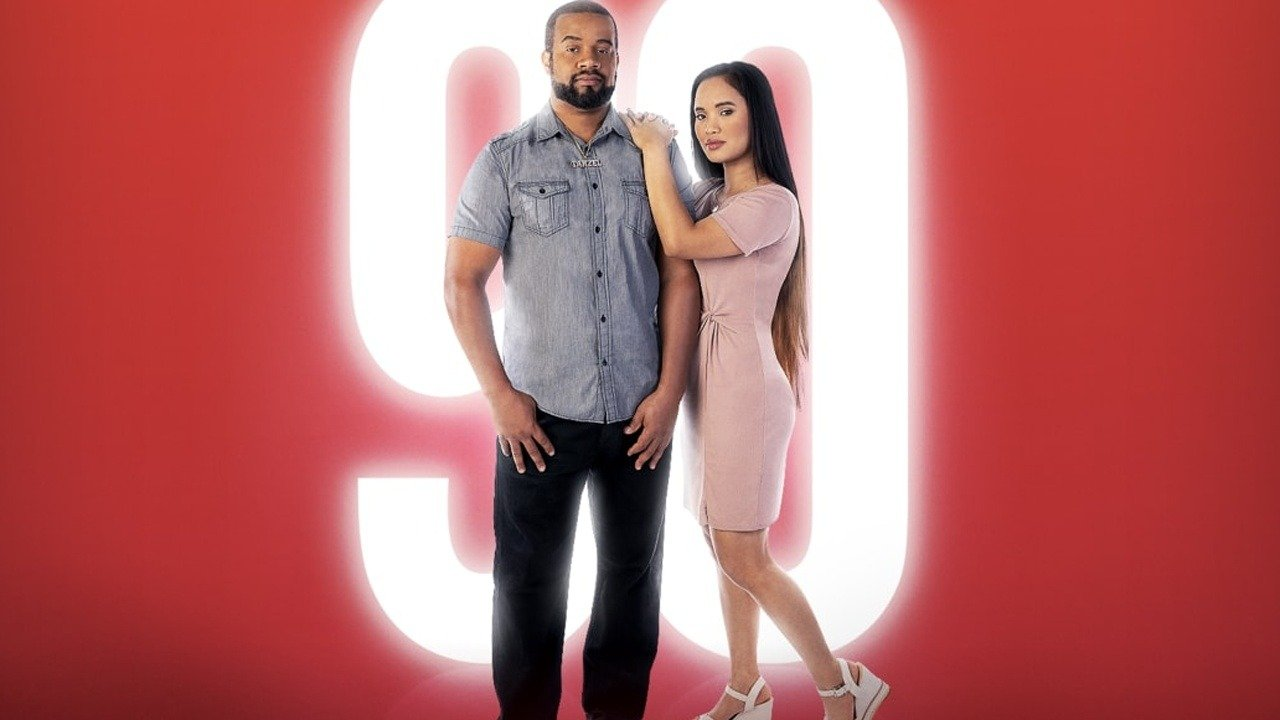 Watch 90 Day Fiancé live