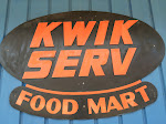 Logo for Kwik Serv