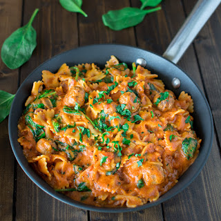 Italian Bow Tie Pasta Recipes