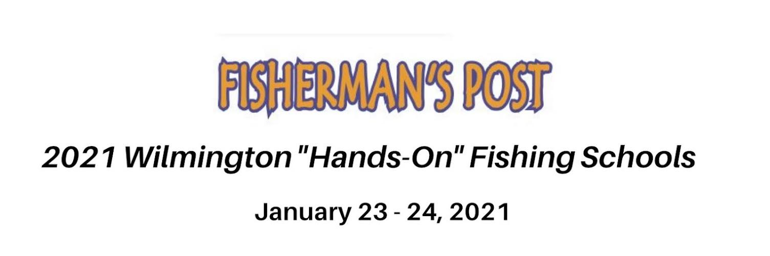2021 Wilmington Saltwater Fishing Schools - Weekend One