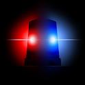 Luzes da polícia icon